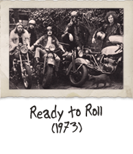 Ready to Roll (1973)
