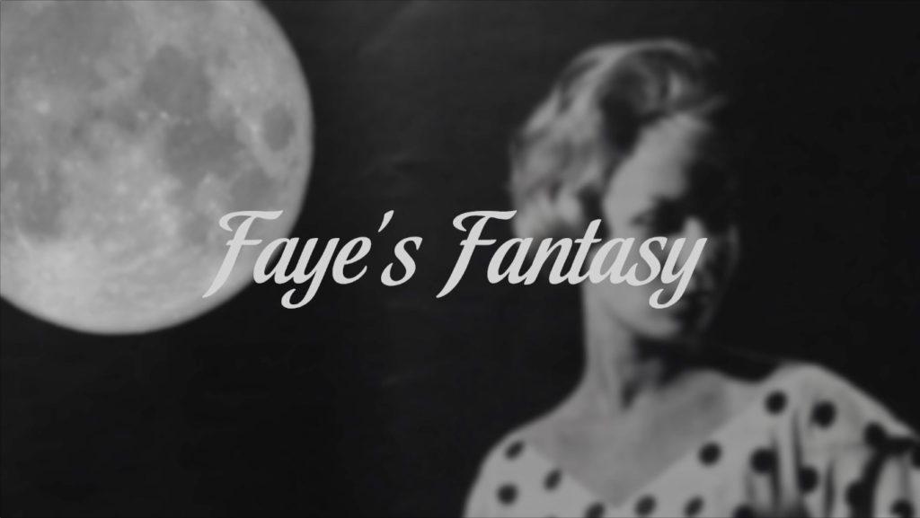 thumbnail Faye's Fantasy