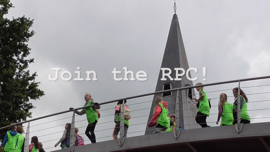 Join the R.P.C.!